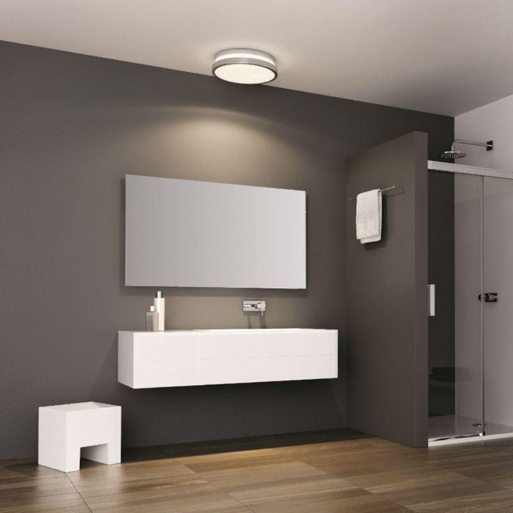 Les 25 meilleures idées de la catégorie Plafonnier salle de bain