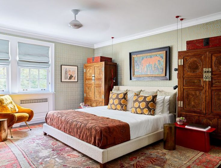 7 Inspiring Kid Room Color Options For Your Little Ones: In The Press: Treasure Trove Part 1