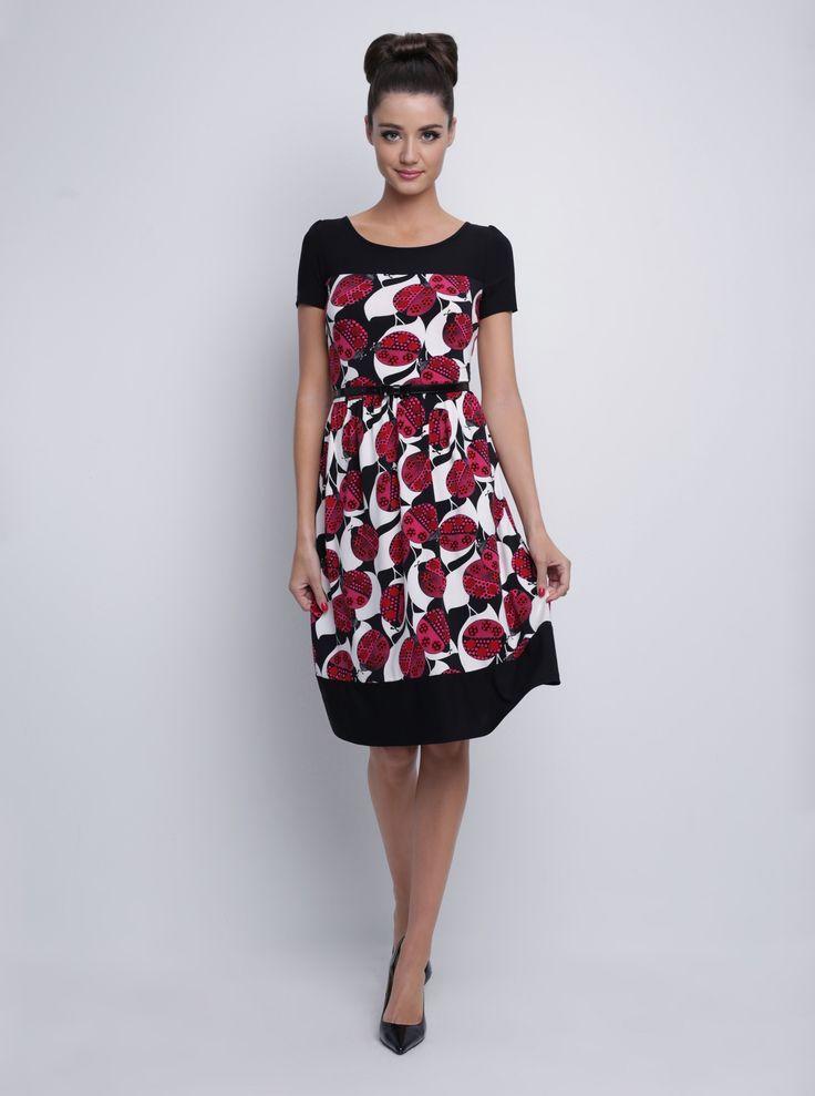 leona edmiston ladybird dress