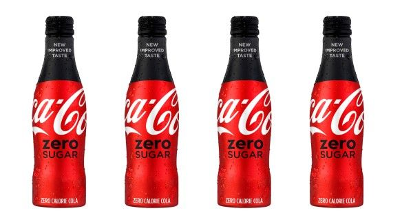 Convenience retailers are very positive about Coca-Cola's recently launched Coke Zero Sugar, with one analyst predicting it could bring the company's carbonated soft drink portfolio back to the black in a couple of years.