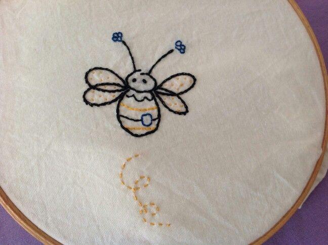 Μαξιλαροθηκη μελισσουλα...