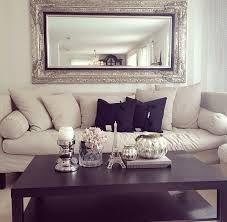 image result for fotos de espejos decorativos para salas