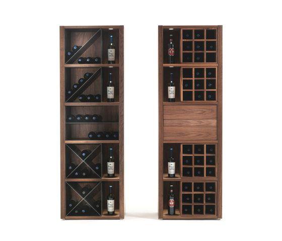 Wine coolers | Kitchen furniture | Cru | Riva 1920 | CR