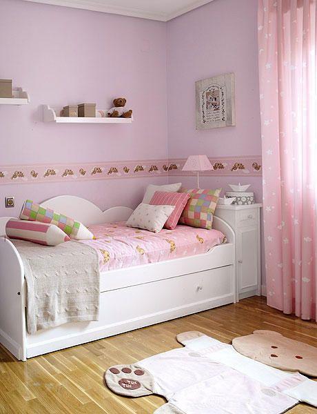 17 mejores ideas sobre cortinas de dormitorio de niñas en ...