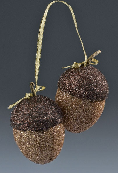 86 best i keep a tree up year round images on pinterest for How to preserve acorns for crafts
