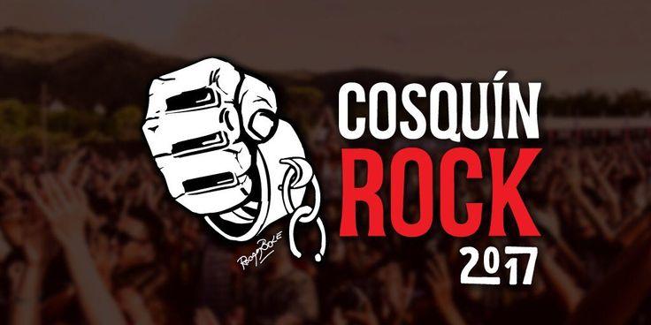 cosquin rock mexico 2017