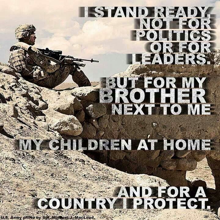 261 Best Images About Military Service Quotes On Pinterest