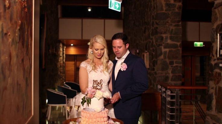 Sirromet wedding with G&M Event Group DJ Ben Shipway | #WeddingDJ #BrisbaneWedding #FunWedding #Winery