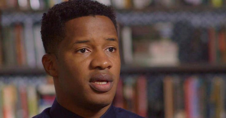 """Nate Parker describes how the message of """"The Birth of a Nation"""" resonates today and why the slave revolt teaches a """"riotous disposition toward injustice"""""""