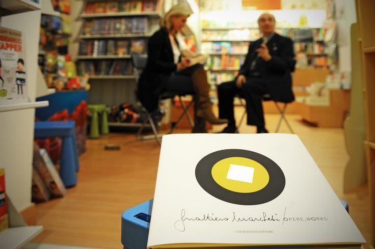 """""""Gualtiero Marchesi / Opere, Works"""""""