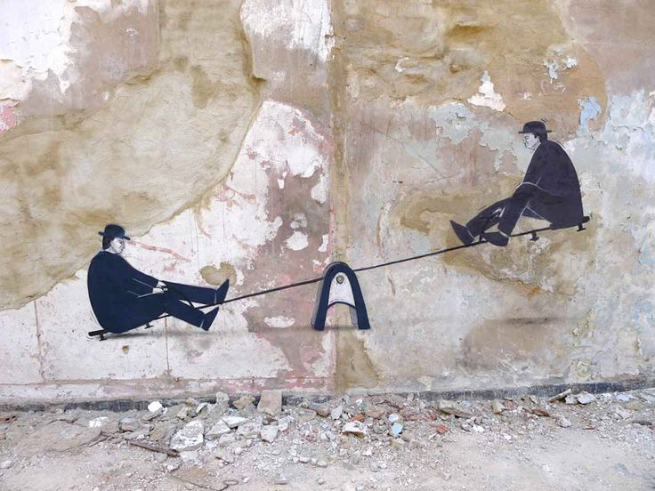 Escif, 'Peer to Peer', ValenciaStreetart Urban, Urban Art, Art Spain, Street Smart, Valencia, Graffiti Street Art Chalk, Artists Escif, Graffiti Art, Escif Streetart