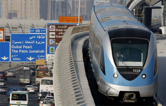 Six days of free parking during Eid in Dubai; details here - Emirates 24|7
