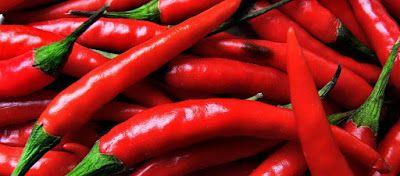 ΟΛΥΜΠΙΑΚΗ ΦΛΟΓΑ: Συναγερμός για το επικίνδυνο παιχνίδι «chili peppe...