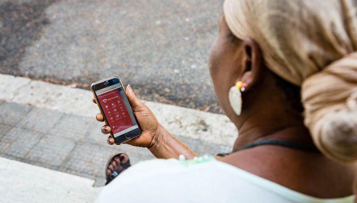 """Virtual Volunteer, l'app della Croce Rossa per aiutare i migranti https://www.sapereweb.it/virtual-volunteer-lapp-della-croce-rossa-per-aiutare-i-migranti/        La conoscenza vale come l'acqua e """"informazione"""" significa aiuto: questo il concetto alla base sito lanciato da Croce Rossa Italiana e Federazione Internazionale della Croce Rossa e Mezzaluna Rossa, che aiuta le persone migranti —oltre 65 i milioni di persone costrette ad abbandonare..."""