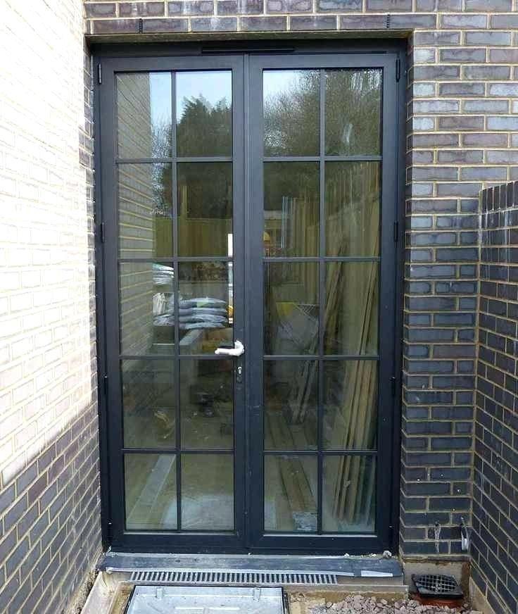 Pella Architecture Door Black Google Search French Doors Exterior Aluminium French Doors French Doors