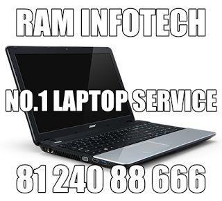 RAM INFOTECH - NO.1 laptop service center in chennai.: Acer aspire E1-531 Laptop Battery not charging lap...
