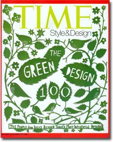 time magazine may recognizes environment furniture in its annual green design 100 for the minimalist lines and eco edge of our sustainable home furnishing - Home Furnishing Magazine