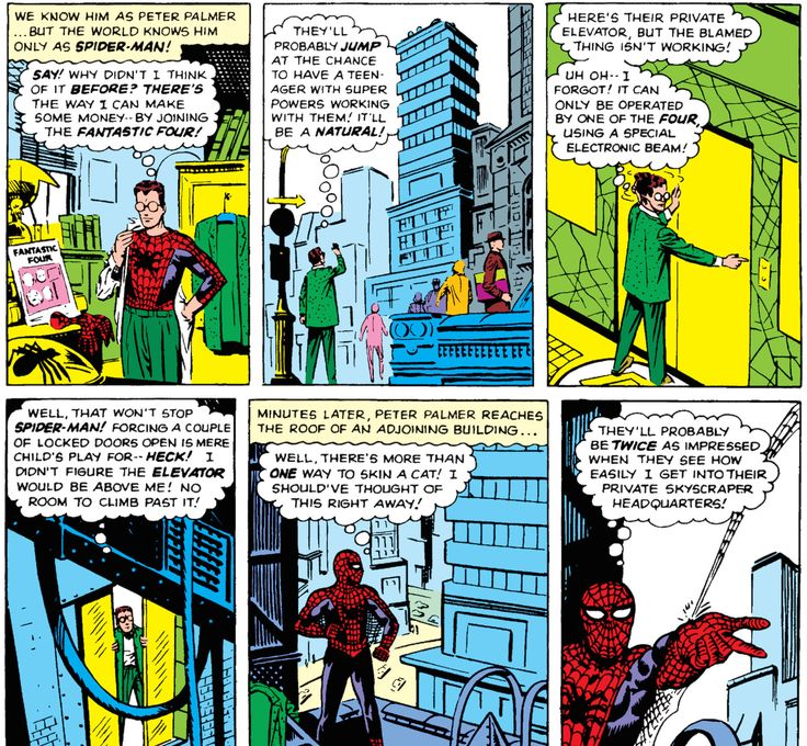 """Is there a reason Peter Parker is called """"Peter Palmer"""" in the first issue of The Amazing Spider-Man comic? In Amazing Fantasy #15 where he was first introduced he was called Parker. Why the sudden name change?"""