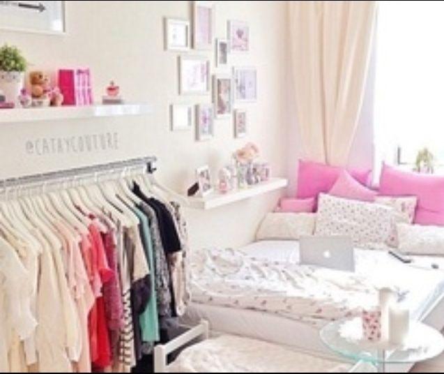 Normal teenage bedroom for Bedroom designs normal