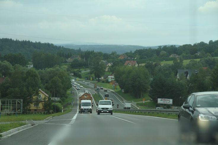 Chalet-quadrapol.fr On the road !