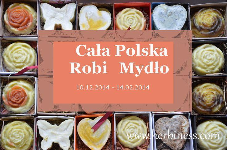 cała Polska robi mydlo