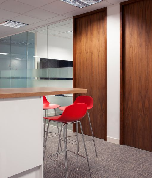 Großartig Huddle Spaces Are A Growing Trend In Office Design And Are Popular Because  They Can Pop