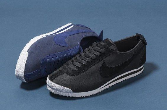 Two Classic Colorways On The OG Nike Cortez 72 on http://SneakersCartel.com   #sneakers #shoes #kicks #jordan #lebron #nba #nike #adidas #reebok #airjordan #sneakerhead #fashion #sneakerscartel