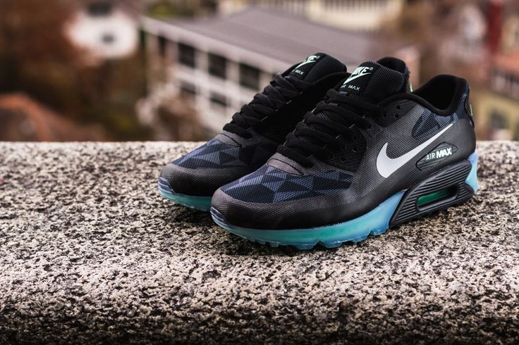 Nike Air Max 90 Black Jade