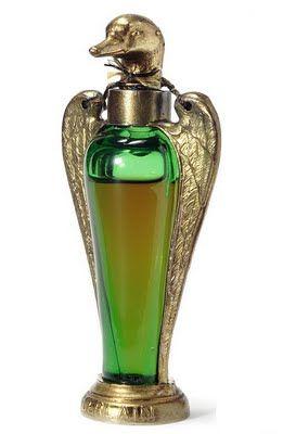 ORGANISATEURS DES SALONS DU FLACON A PARFUM DE MILLY-LA-FORET: Vente aux enchères - Flacons de parfum - Rambouillet - 21 Mai 2011