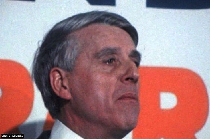 Vie et mort de Robert Boulin. Nov 21st 2014. 20h30 (19:30 GMT). LCP / Assemblée Nationale