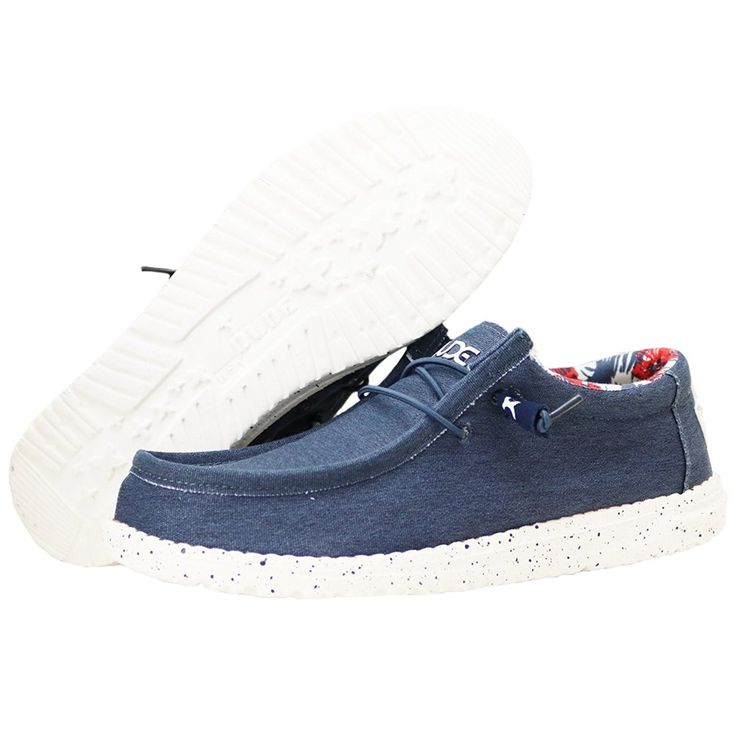 HEY DUDE Wally Stretch shoes for Women