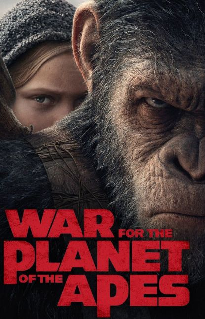 War for the Planet of the Apes [2017]