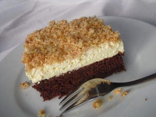 Sägespäne - Kuchen