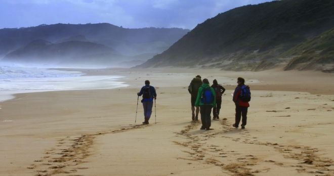 Great Ocean Walk With Bothfeet Lodge and The Walking Connection http://walkingconnection.com/holiday/the-great-ocean-walk-of-australia/