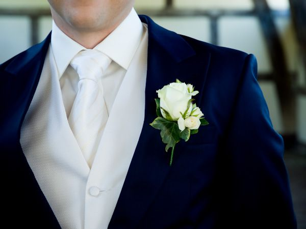 blue suit with ivory waistcoat blue tie search
