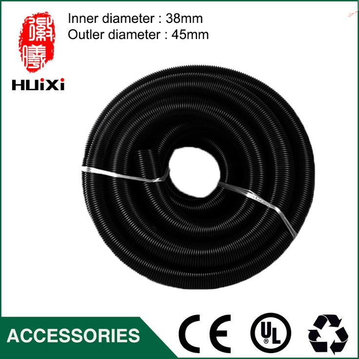 $35.49 (Buy here: https://alitems.com/g/1e8d114494ebda23ff8b16525dc3e8/?i=5&ulp=https%3A%2F%2Fwww.aliexpress.com%2Fitem%2F5m-inner-Diameter-38mm-Black-hose-with-High-Temperature-Flexible-EVA-vacuum-cleaner-Hose-of-industrial%2F32750949504.html ) 5m inner Diameter 38mm Black hose with High Temperature Flexible EVA vacuum cleaner Hose of  industrial Vacuum Cleaner for just $35.49