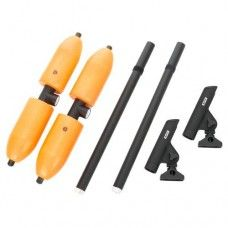 Kayak Outriggers - Standard Orange Yak-Gear.com