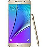 #10: Samsung Galaxy Note 5 32GB N920P Gold Platinum - Sprint (Certified Refurbished)