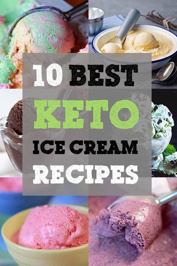 10 Keto Delicious Ice Cream Keto Ice Cream Low Carb Ice Cream
