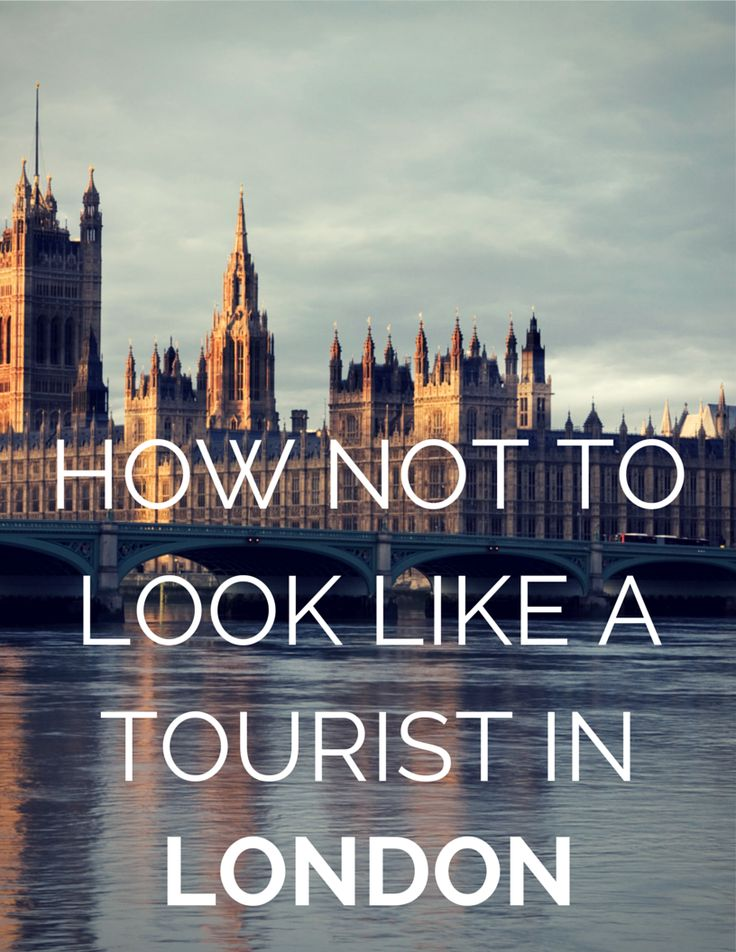 Travel to London [ RunningWildImages.com ] #travel