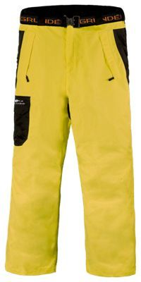 #fishing #boating #hunting Grundens Gage Weather Watch Rain Pants for Men - Hi Vis Yellow - XS:… #camping #hiking #outdoors #shooting