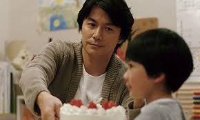 "#festivalcinedelima ""Like father, like son"" (Soshite Chichi Ni Naru - 2013). Director: Hirokazy Koreeda. Duración: 120 min. País: Japón."