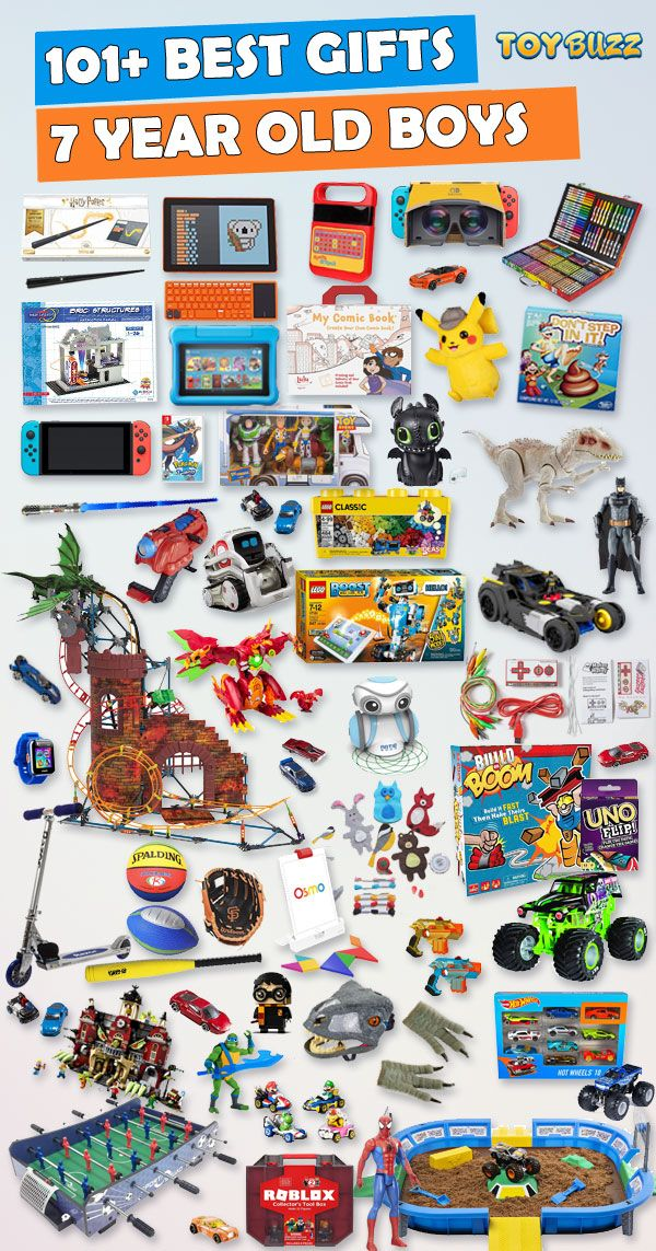 Christmas Present 2020 Toy Boy Gifts For 7 Year Old Boys 2020 – List of Best Toys | Best gifts