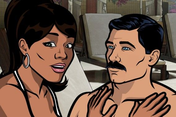 Sterling Archer Delivers Terrific One-Liners   Jokes, Blog ...