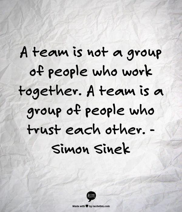 Team Work Quotes Best 25 Teamwork Ideas On Pinterest  Teamwork Quotes Team .