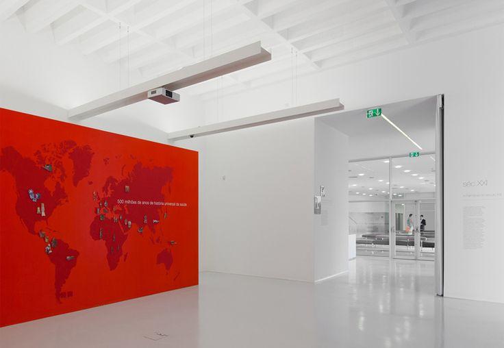 Galería - Museo Farmacéutico / Site Specific Arquitectura - 9