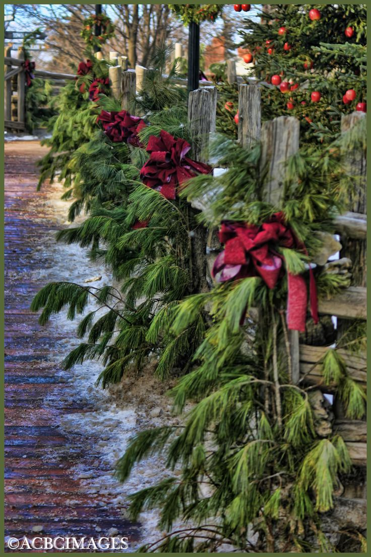 43 best Outdoor Christmas Decorating ideas!!! images on ...