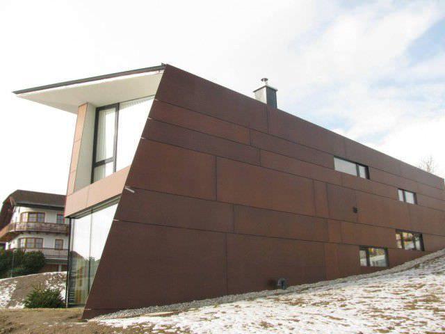 74 best fundermax images on pinterest facades compact. Black Bedroom Furniture Sets. Home Design Ideas