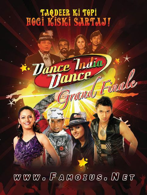 Dance India Dance 06 January 2018 Download Tv Shows | Dance India