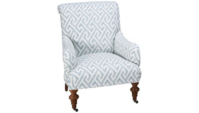 Rowe Aiden Accent Chair Chairs And Ottmans At Jordan